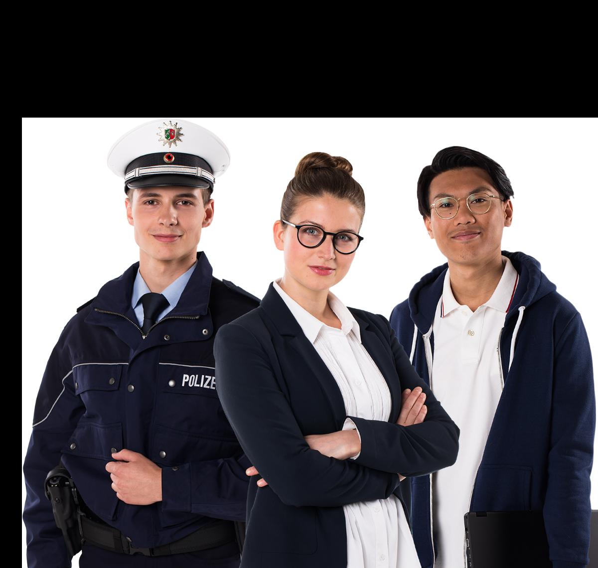 Bewerbungsportal Polizei Nrw 13