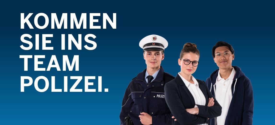 Polizeiberuf Nrw Bewerbung Ausbildung Test 0